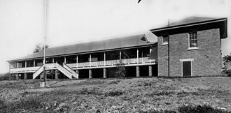 Gympie Region - Gympie General Hospital, 1935