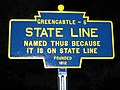 State Line, PA Keystone Marker 3.jpg