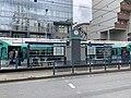 Station Tramway IdF Ligne 1 Hôtel Ville Courneuve - La Courneuve (FR93) - 2021-05-20 - 1.jpg