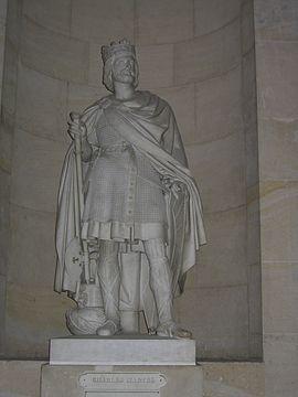 Karl, Martell