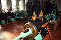 Steam winding engine, Haig Pit - geograph.org.uk - 716200.jpg