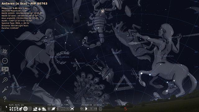 File:Stellarium-screenshot-night-sky jpg - Wikimedia Commons
