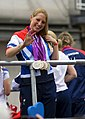 Stephanie Millward - Greatest Team Parade.jpg