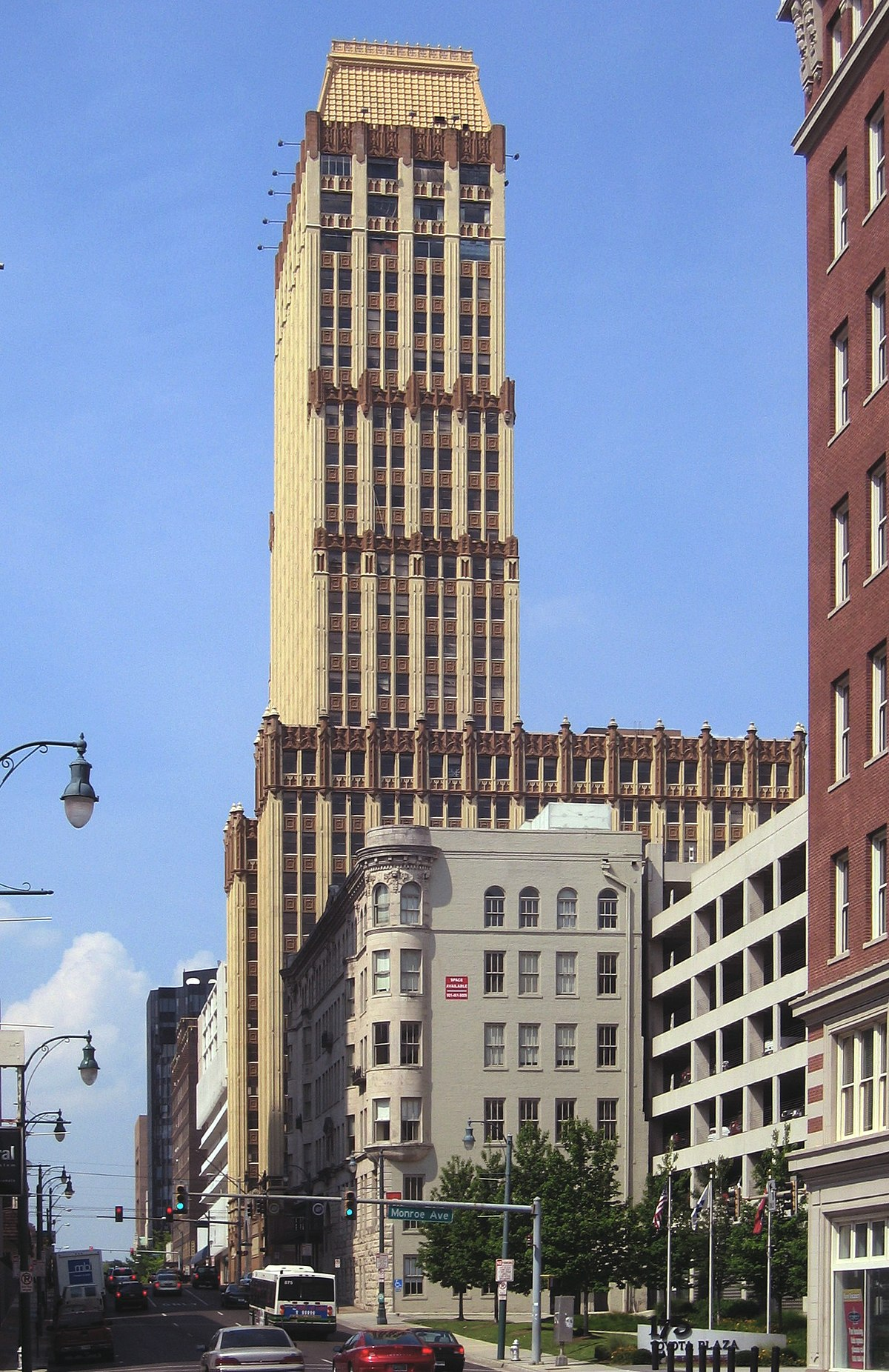 Sterick Building - Wikipedia