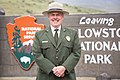 Steve Iobst, Deputy Superintendent of Yellowstone National Park (27932483736).jpg