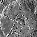 Stevenson crater (MESSENGER).png