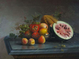 Thomas Badger - Image: Still Life by Thomas Badger