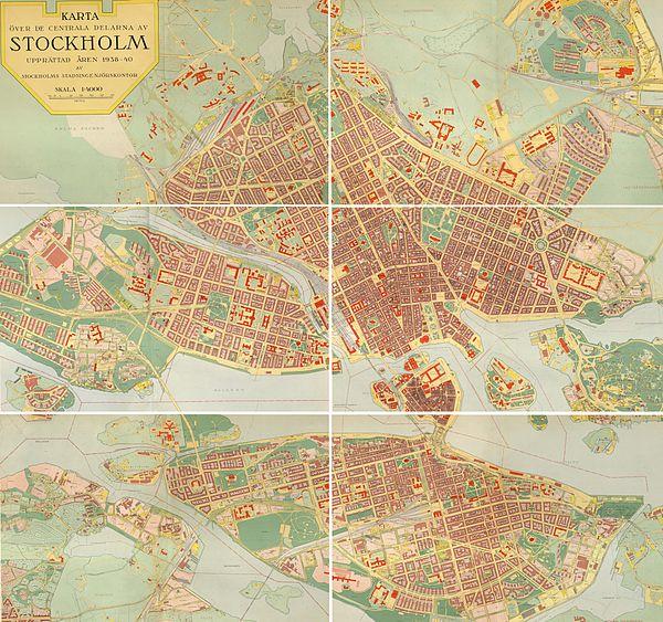 stockholm lokaltrafik karta