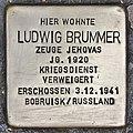 Stolperstein für Ludwig Brummer (Heidelberg).jpg