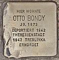 Stolperstein für Otto Bondy (Salzburg).jpg