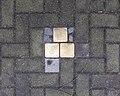 Stolpersteine Köln, Verlegeort Oberländer Ufer 208 (1).jpg