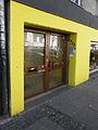 Stolpersteine Köln, Wohnhaus Brüsseler Straße 65.jpg