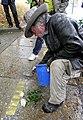 Stolpersteine für Familie Mandel, Weststrasse 7a, Chemnitz (4).JPG