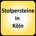 Stolperstine in Köln Projekt Bild.png