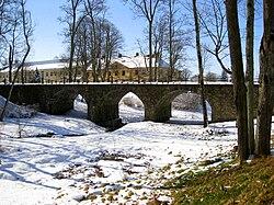 Stone bridge in Kazdanga.jpg