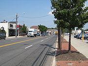Main Street, Smithtown