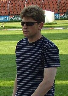 Stoycho Stoilov