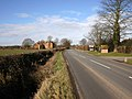 Stratford Road by Oldborough Farm - geograph.org.uk - 1716668.jpg