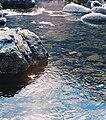Stream near Weiziyuzhen - 000009 - panoramio.jpg