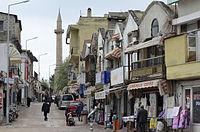 Street view, Kozan - Adana 01.JPG