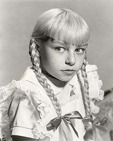 patty mccormack wikipedia