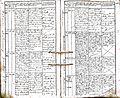 Subačiaus RKB 1832-1838 krikšto metrikų knyga 112.jpg