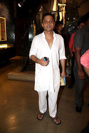 Sujoy Ghosh - Image: Sujoy dvd launch kahaani