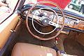 Sunbeam Tiger 1966 Convertible Cockpit Lake Mirror Cassic 16Oct2010 (14877151665).jpg