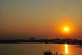 Sunset - Kolkata 2011-11-25 7354.JPG