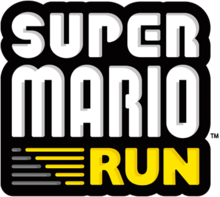 Super Mario Run - Wikipedia