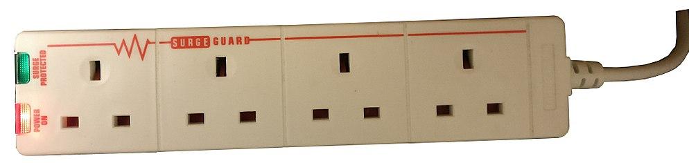 Necessary power strip regulations