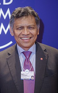 Surin Pitsuwan Thai politician