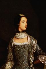 Suzanna Beckford