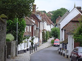Sutton Valence human settlement in United Kingdom