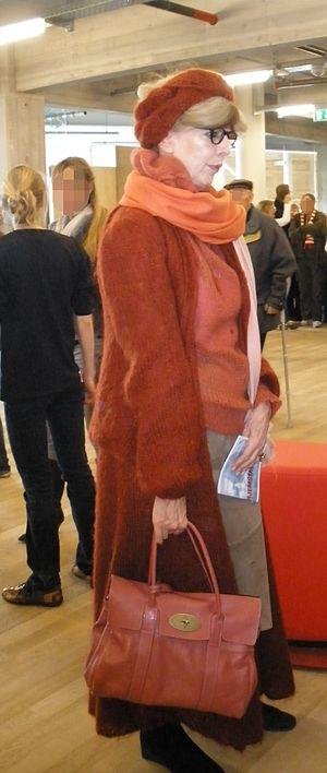 Suzanne Brøgger - Suzanne Brøgger, 2010