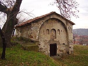 Church of St Elijah, Boboshevo - Image: Sv.Iliya.Boboshevo.4