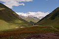 Svaneti View from Ushguli-Vaizdas iš Ushguli (3872435552).jpg