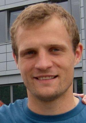Bo Svensson - Svensson in 2007