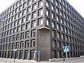 Sveriges Riksbanks huvudkontor vid Brunkebergstorg.jpg