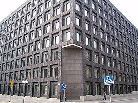 Image illustrative de l'article Banque de Suède