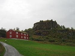 SverresborgHill