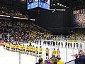 Sweden-USA at IIHF World Championship semifinal 2018 03.jpg