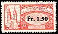 Switzerland Basel 1911 registry office revenue 1.50Fr - 4.jpg