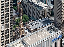 Sydney (AU), View from Sydney Tower, Town Hall -- 2019 -- 3161.jpg