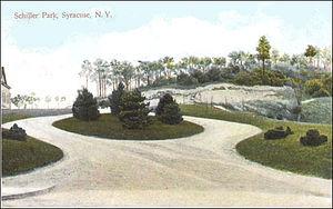 Northside Syracuse Wikipedia
