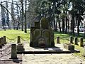 Szczecin ul Soplicy dawny cmentarz zydowski.jpg