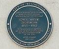 Szmul 'Artur' Zygielbojm plaque.jpg