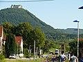 Tälesbahn unterhalb der Burg Hohenneuffen.jpg