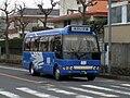 Tōkadai Bus 3.JPG