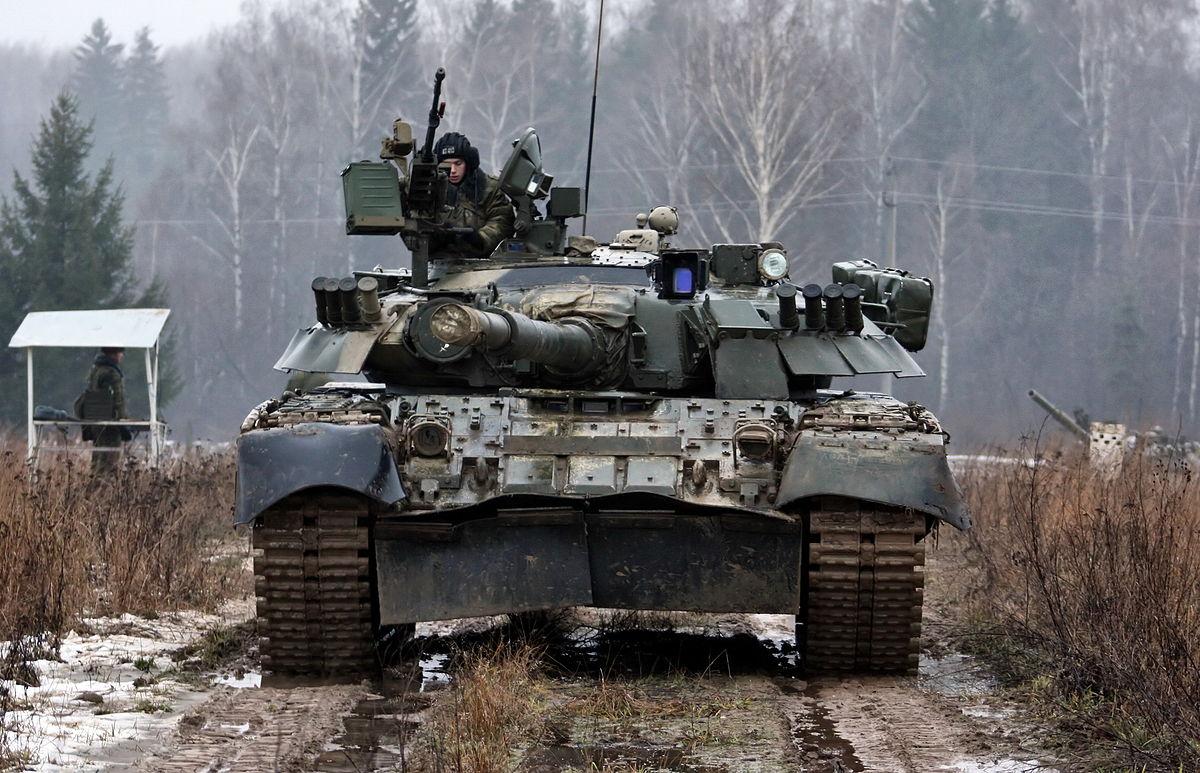 Основной танк